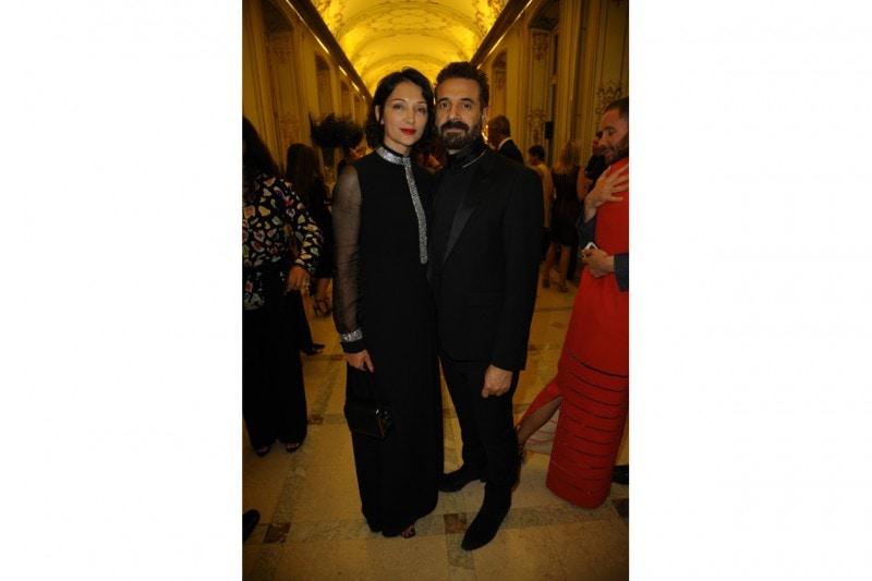 Cash & Rocket Milan Ennio Capasa and Dragana Capasa (2)
