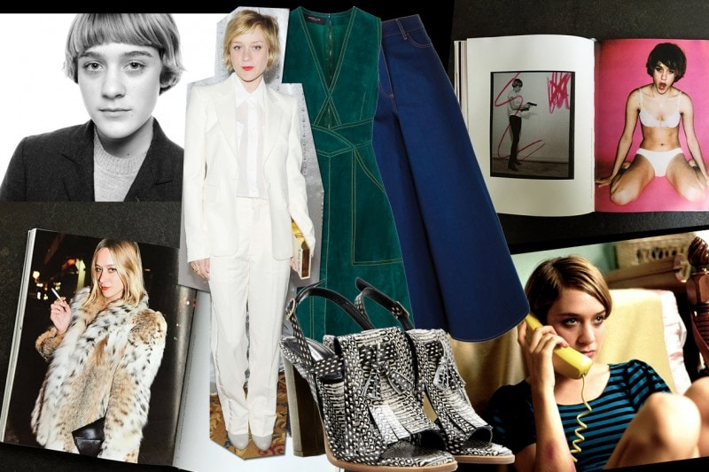 Chloë Sevigny: get the style icon look
