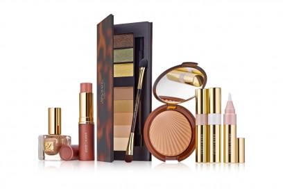 Collezioni make up estate 2015: Estée Lauder Bronze Goddess Shimmering Nudes