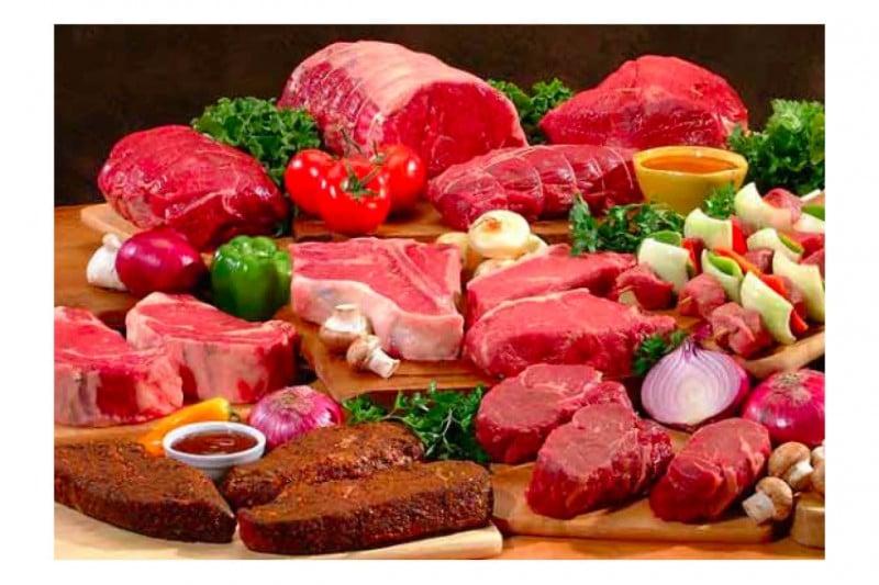 Controllate la provenienza della carne