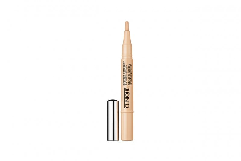 Correttori anti occhiaie uomo: Clinique Airbrush Concealer in 02 Medium