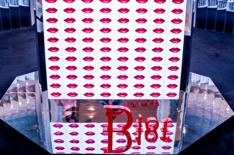 Dior Lips