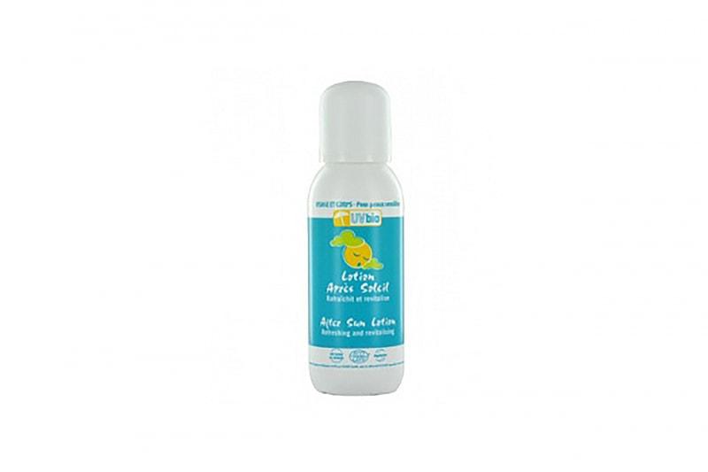 Doposole naturale – UV-BIO Lozione Doposole