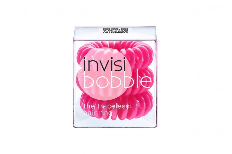 Doppie punte: Invisibobble