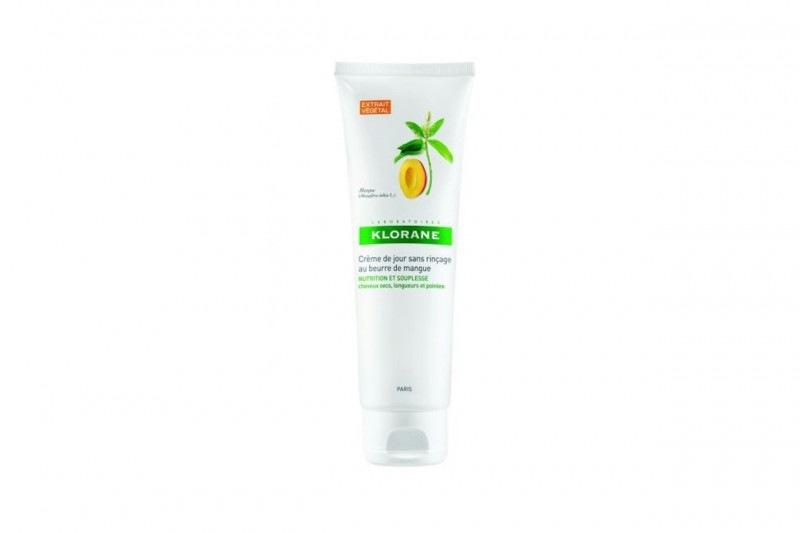 Doppie punte: Klorane Crema Quotidiana Senza Risciacquo al Burro di Mango