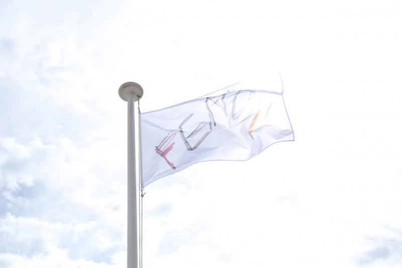 FENDI by Karl Lagerfeld book presentation Cannes 2015 8