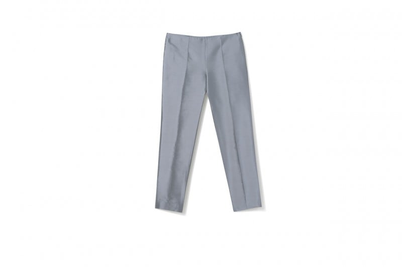 GIADA Primavera Estate 2015 pantalone capri (1)