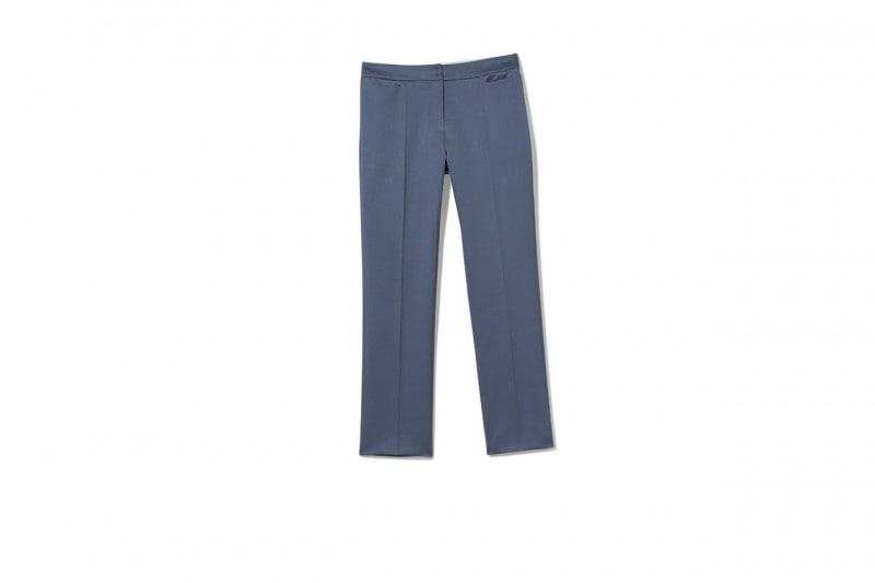 GIADA Primavera Estate 2015 pantalone capri (2)