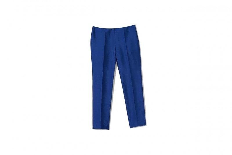 GIADA Primavera Estate 2015 pantalone capri (3)