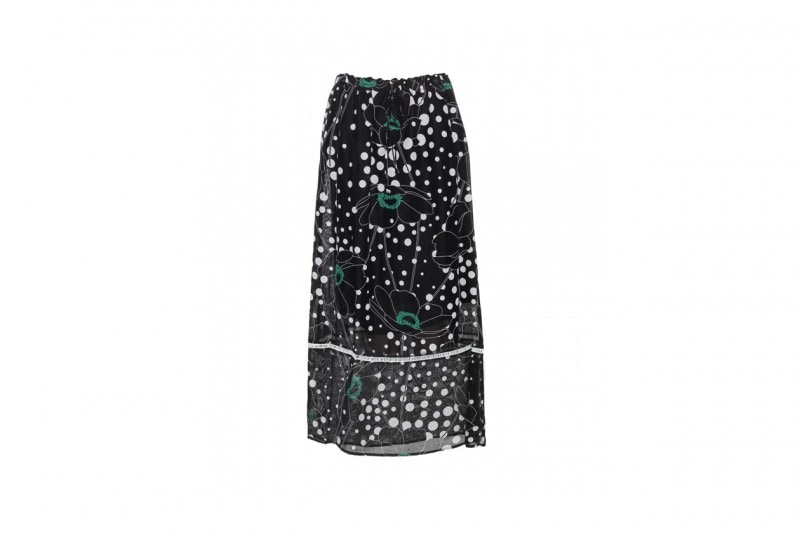 GONNA A POIS: SEE BY CHLOÉ
