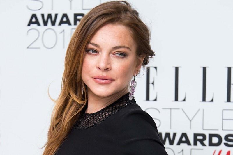 I capricci di Lindsay Lohan