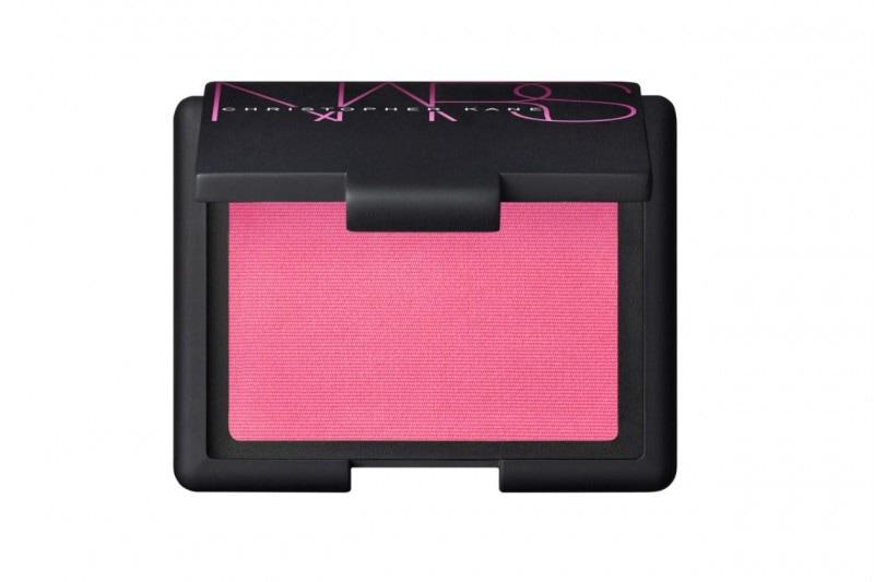 I migliori blush dell'estate 2015: Christopher Kane for NARS Collection Starscape Blush in Neon Pink