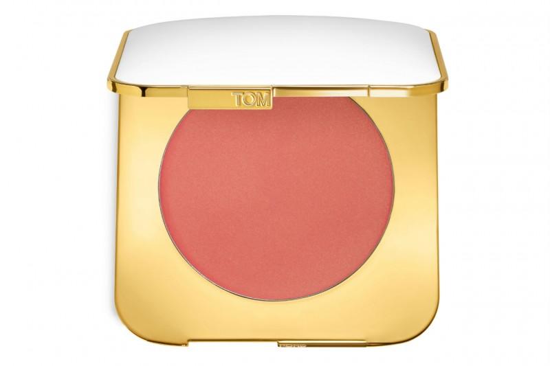 I migliori blush dell'estate 2015: Cream Cheeck Color in Pink Sand di Tom Ford