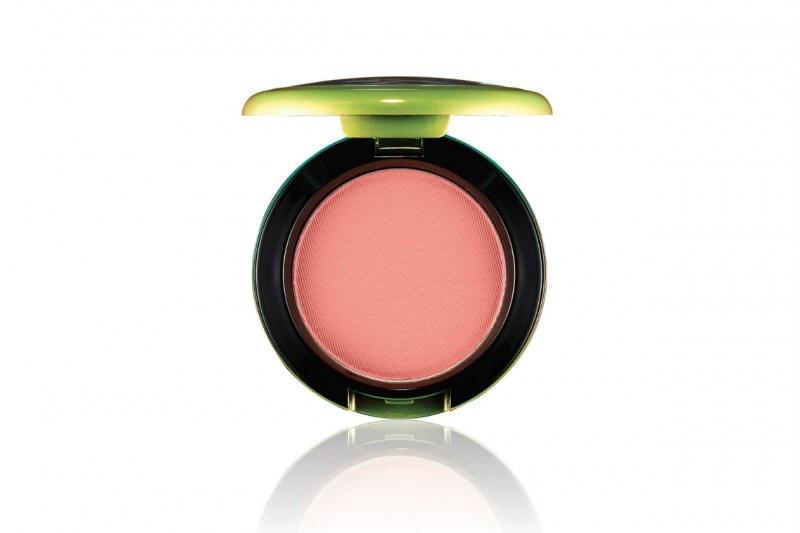 I migliori blush dell'estate 2015: Wash & Dry Powder Blush in Hipness di MAC Cosmetics