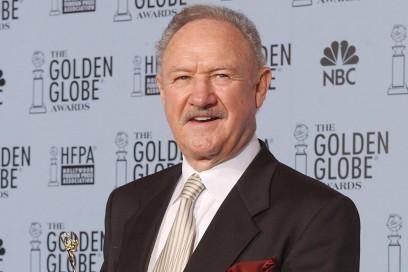 Il caratteraccio di Gene Hackman