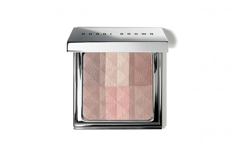 Kate Middleton make up: Bobbi Brown Brightening Finishing Powder