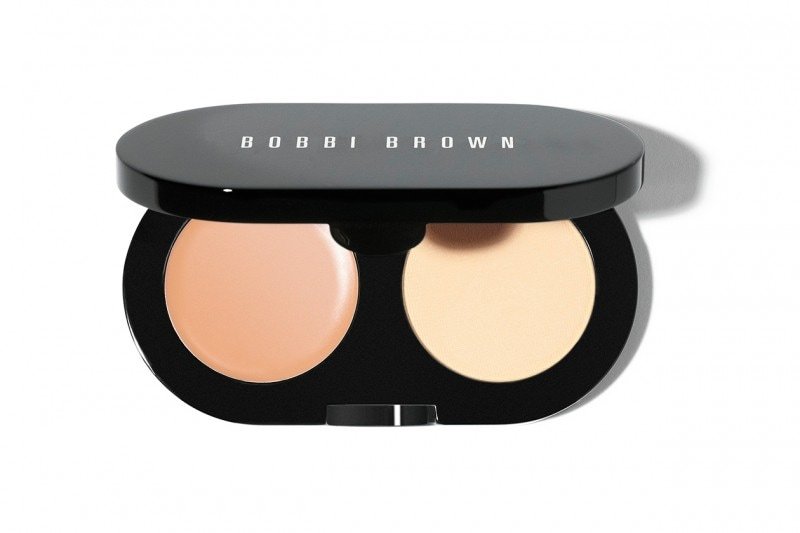 Kate Middleton make up: Bobbi Brown Creamy Concealer Kit