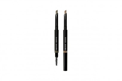 Kate Middleton make up: Bobbi Brown Perfectly Defined Long-Wear Brow Pencil in Saddle