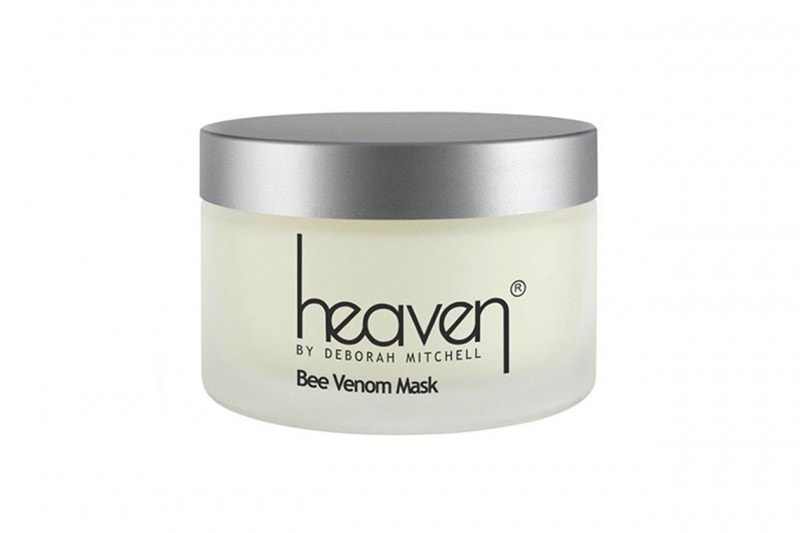 Kate Middleton make up: Heaven by Deborah Mitchell Be Venom Mask
