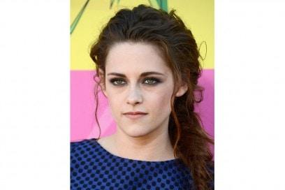 Kristen Stewart trucco: ciglia extra long