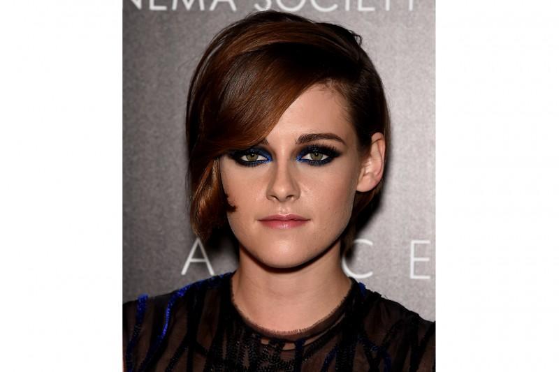 Kristen Stewart trucco: focus on eyes
