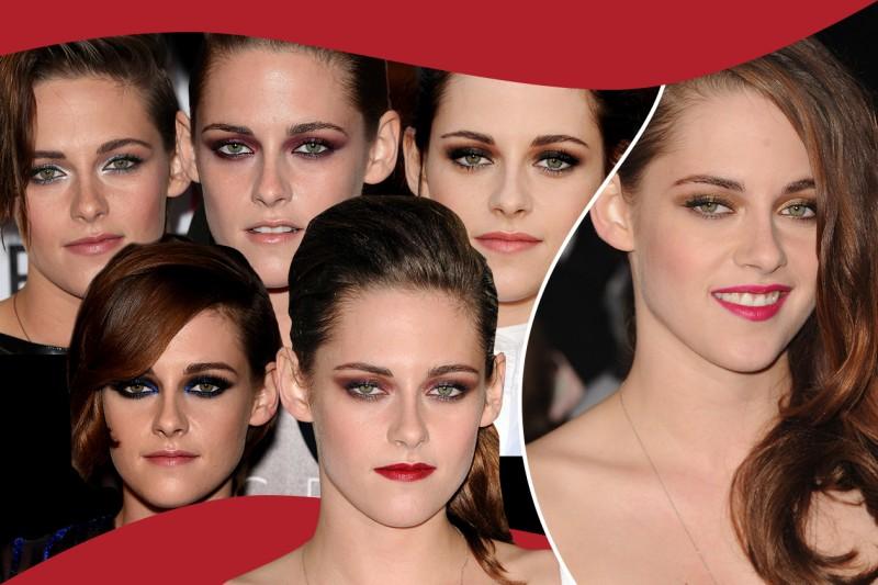 Kristen Stewart trucco: i make up più belli selezionati da Grazia.it