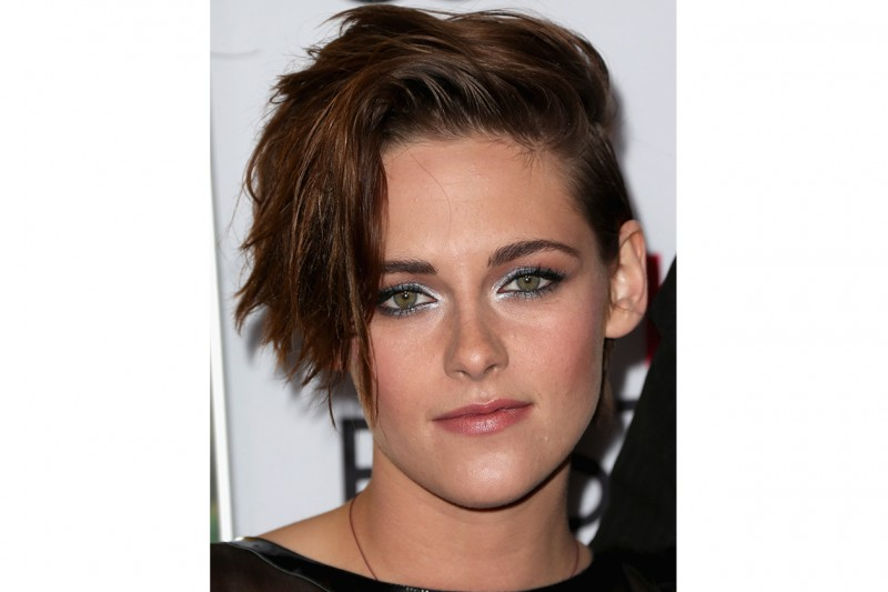 Kristen Stewart trucco: make up luminoso