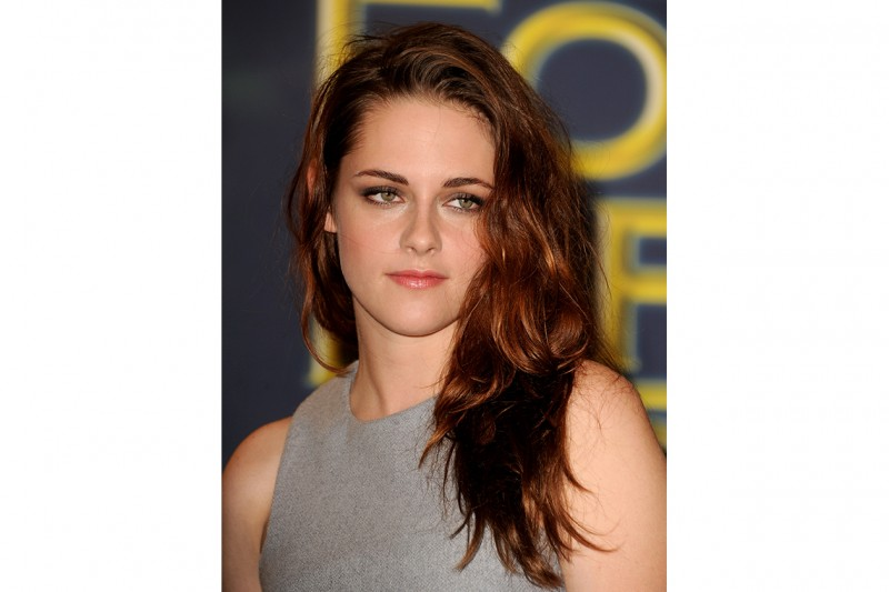 Kristen Stewart trucco: make up nude