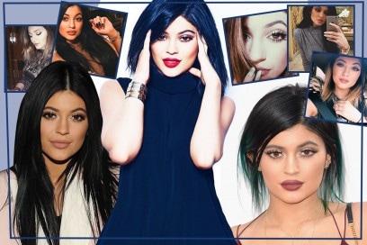 Kylie Jenner make up: i beauty look più belli