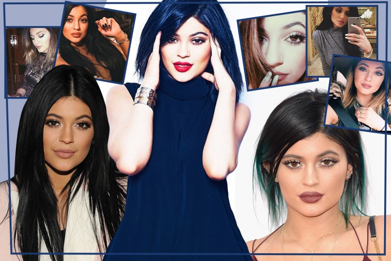Kylie Jenner make up: i beauty look più belli
