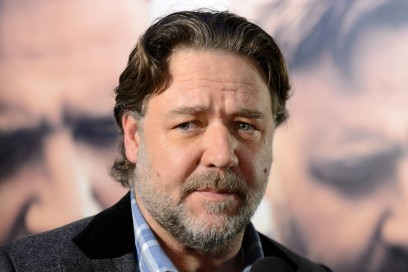 L'aggressività di Russell Crowe