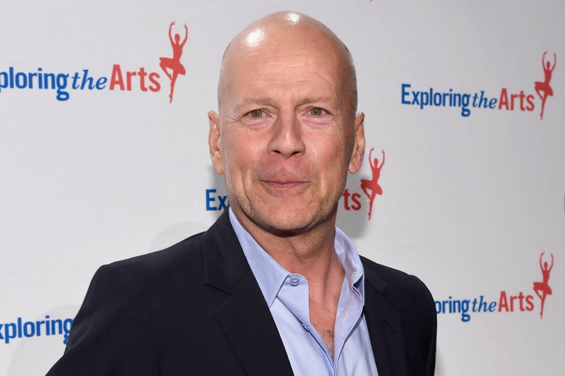 L'antipatia di Bruce Willis