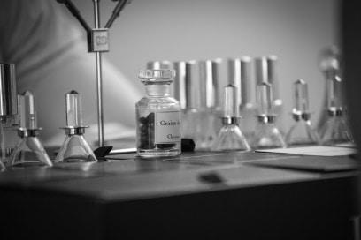 La beauty experience Dior: il viaggio olfattivo