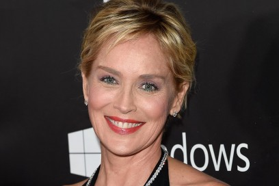 La rabbia di Sharon Stone