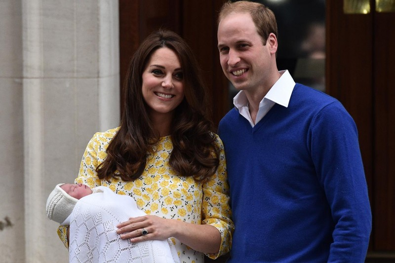 La scelta di Kate Middleton