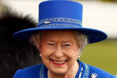 Le abitudini della Regina