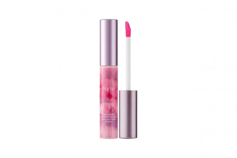 Lip gloss con olio idratante: Tarte Cosmetics LipSurgence™ Skintuive Lip Gloss