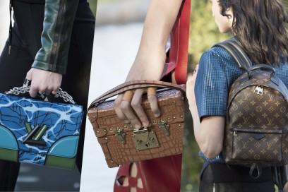 Louis Vuitton Cruise: le borse per il 2016