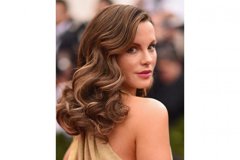 MET Gala 2015 Beauty Look: Kate Beckinsale