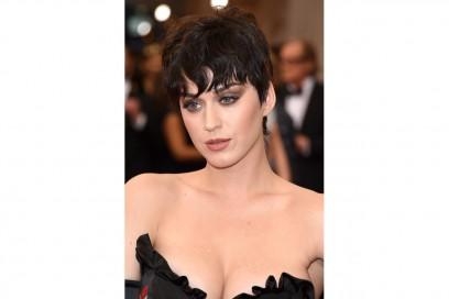 MET Gala 2015 Beauty Look: Katy Perry