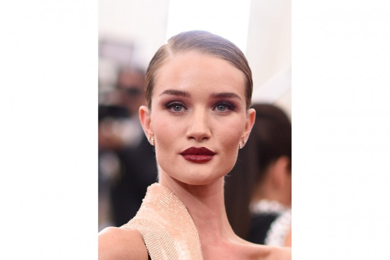MET Gala 2015 Beauty Look: Rose Hunghtinton-Whiteley