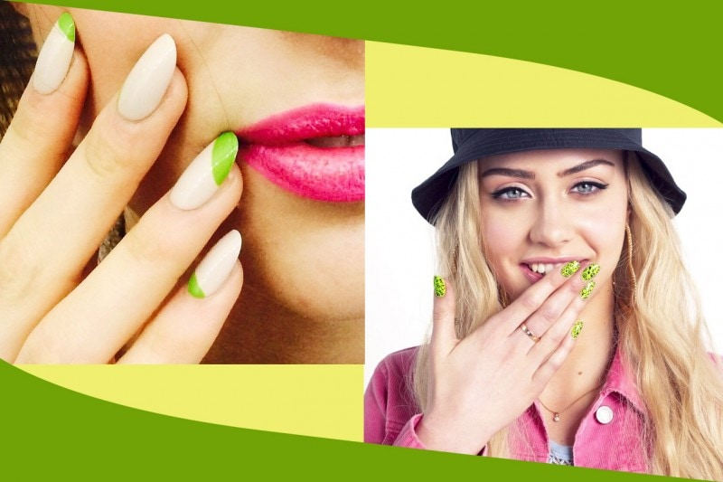 MIGLIORI NAIL ARTIST SU INSTAGRAM: WAH Nails