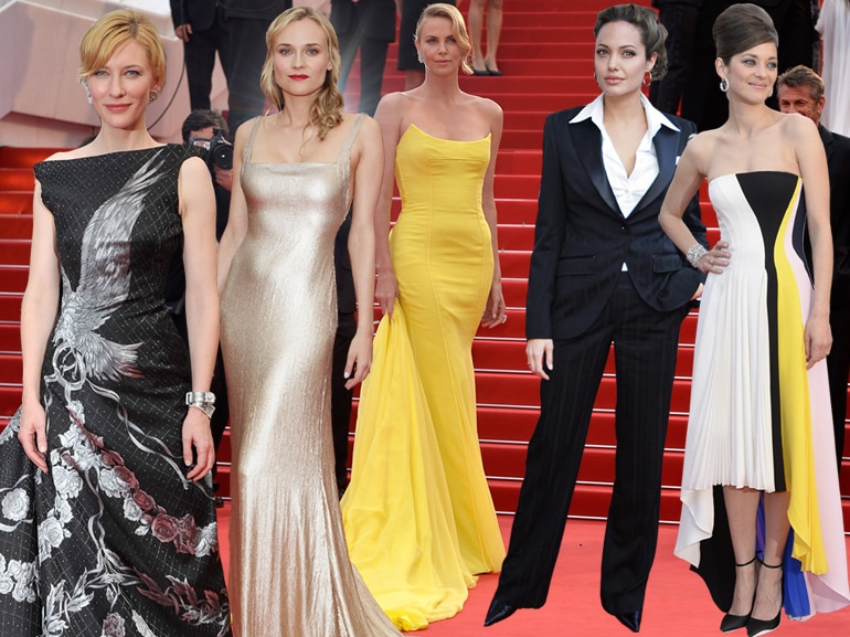 COVER cannes best dressed di sempreMOBILE