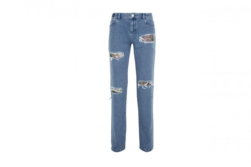 MOM JEANS: HOUSE OF HOLLAND