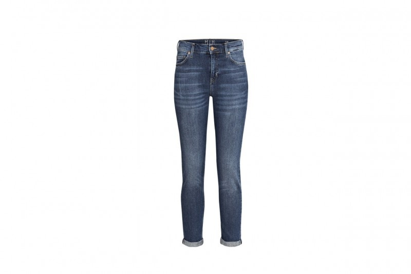 MOM JEANS: MiH JEANS