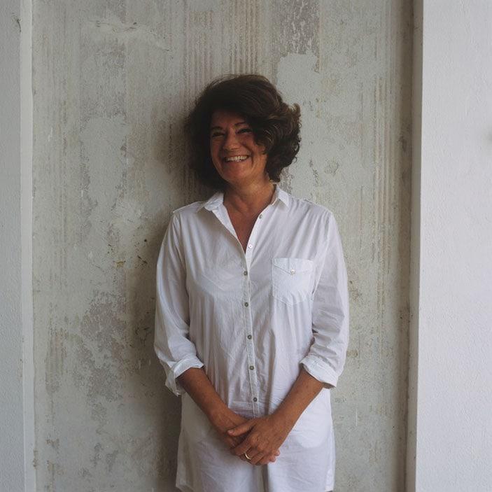 Marina Sinibaldi Benatti