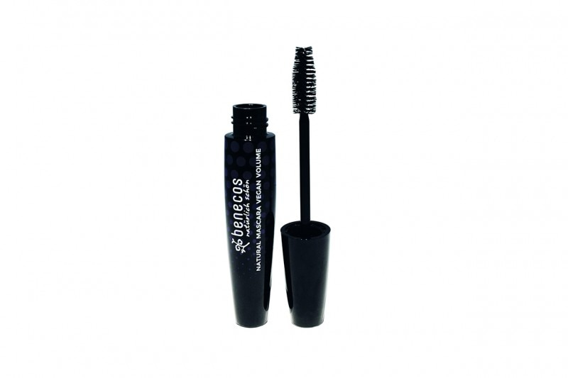 Mascara bio: Benecos Natural Mascara Vegan Volume