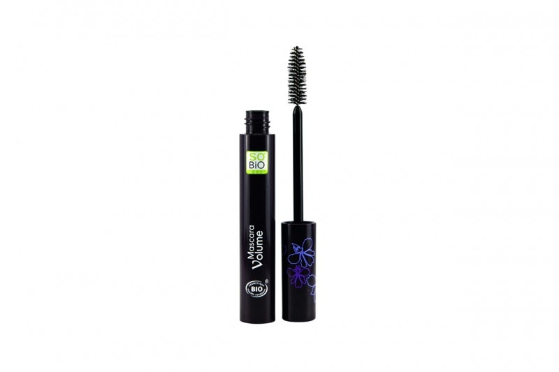 Mascara bio: SO'BIO Étic MASCARA VOLUME