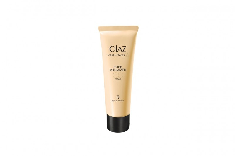 Olaz Total Effects CC Cream Pore Minimizer
