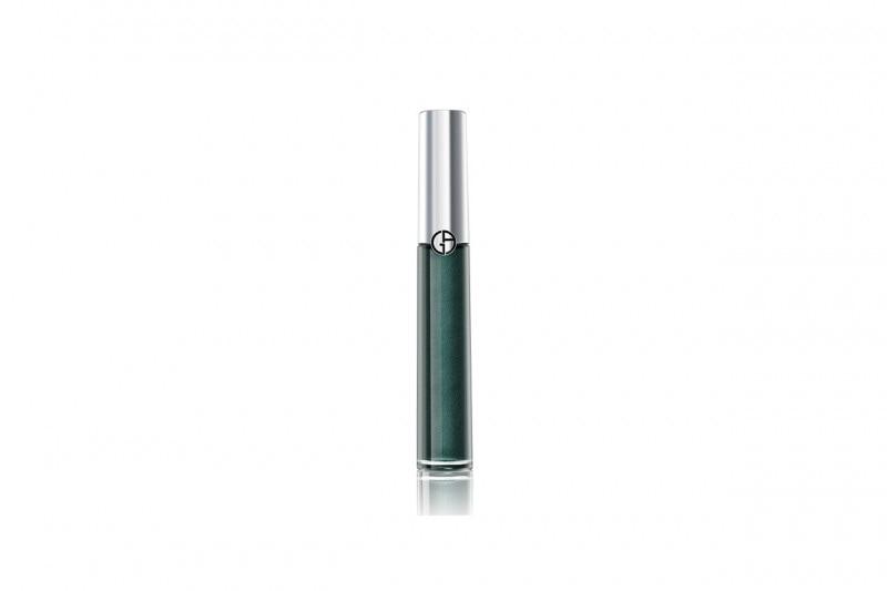 Ombretti per occhi marroni: Giorgio Armani Beauty Eye Tint 4 Émeraude